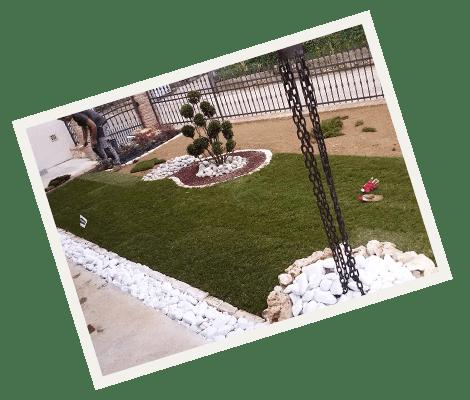 Realizzazione giardini vicenza, Giardinere per vicenza e Provincia, progettazione aree verdi, installazione fontane e giardini a Vicenza e Provincia