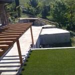 Giardini Pensili, Balconate e Terrazzi-2