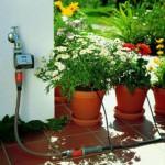 Impianti di Irrigazione su Terrazzo o Balcone Vicenza